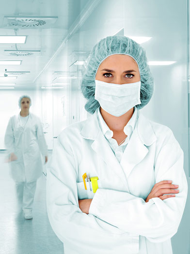 cleanroom-safety