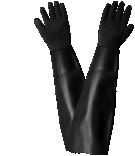 Glove – Sarung Tangan